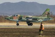 RF-93053 - Russia - Air Force Sukhoi Su-25SM aircraft