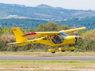 EC-GK4 - Private Aeroprakt A-22 Foxbat