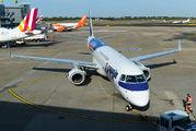 LOT - Polish Airlines SP-LNB image