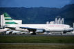 Cathay Pacific - Lockheed L-1011-1 Tristar VR-HOK