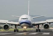 B-18309 - China Airlines Airbus A330-300 aircraft