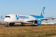 F-HREV - French Bee Airbus A350-900 aircraft
