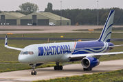 National Airlines 757 visited Eindhoven title=