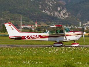 D-ESCO - Aeroklub ALC Lesce Cessna 172 RG Skyhawk / Cutlass
