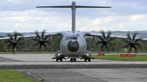 0033 - France - Air Force Airbus A400M aircraft