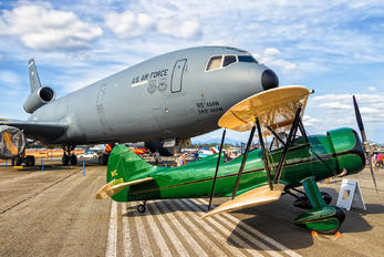 NC32018 - Private Waco Classic Aircraft Corp UPF-7