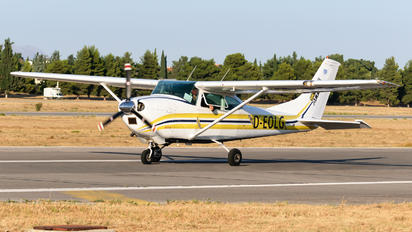 D-EOLG - Private Cessna 182 Skylane (all models except RG)