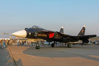 01 - Sukhoi Design Bureau Sukhoi Su-47