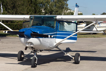 HA-IGS - Private Cessna 152