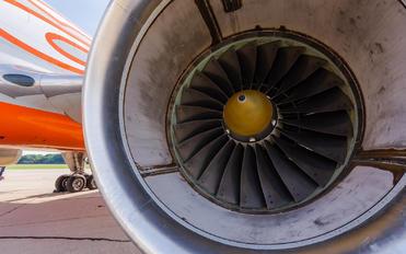 VQ-BBU - Aviastar-Tu Boeing 757-200F