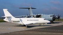 F-RAFD - France - Air Force Dassault Falcon 2000 DX, EX aircraft