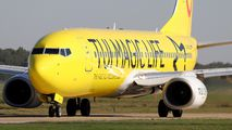 D-ATUG - TUIfly Boeing 737-800 aircraft
