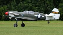 F-AZKU - SNC Societe de Developpement et de Promotion de L'Aviation Curtiss P-40N Warhawk aircraft