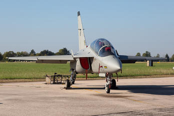 MM55218 - Italy - Air Force Alenia Aermacchi T-346A