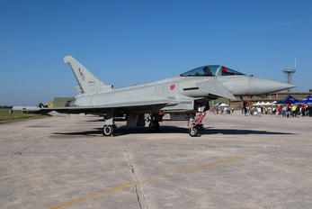 MM7313 - Italy - Air Force Eurofighter Typhoon