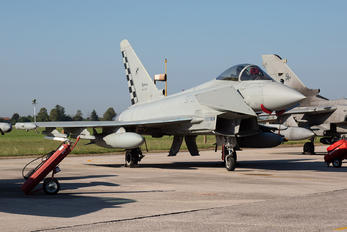 MM7346 - Italy - Air Force Eurofighter Typhoon T