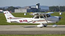 OK-FCB - Private Cessna 172 Skyhawk (all models except RG) aircraft