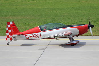 D-ENVY - Private Extra 300L, LC, LP series