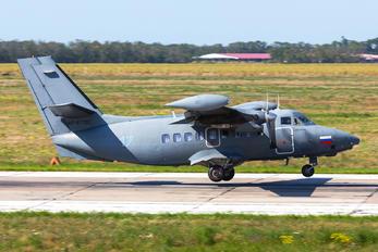 17 - Russia - Air Force LET L-410UVP-E20 Turbolet