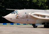 XM715 - Royal Air Force Handley Page Victor K.2 aircraft