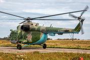 RF-92567 - Russia - Navy Mil Mi-8MT aircraft