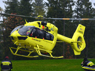 I-MORE - ELI FRIULIA Airbus Helicopters H145