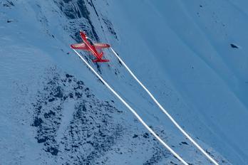 A-102 - Switzerland - Air Force Pilatus PC-21