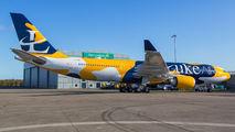 A7-ACA - Luke Air Airbus A330-200 aircraft