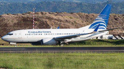 HP-1375CMP - Copa Airlines Boeing 737-700