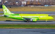 VQ-BYA - S7 Airlines Embraer ERJ-170 (170-100) aircraft