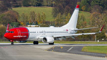 EI-FHL - Norwegian Air International Boeing 737-800 aircraft
