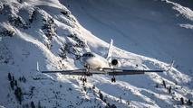 HB-IGU - Cat Aviation Dassault Falcon 2000 DX, EX aircraft