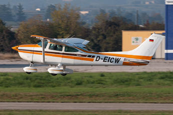 D-EICW - Private Cessna 182 Skylane (all models except RG)