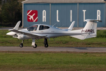 I-AMRL - Private Diamond DA 42 Twin Star