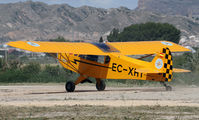 EC-XHT - Private Zlin Aviation Savage Cruiser aircraft