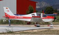 EC-FM8 - Private Tecnam P2002JR Sierrra aircraft