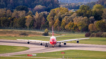 HB-JMD - Edelweiss Airbus A340-300 aircraft
