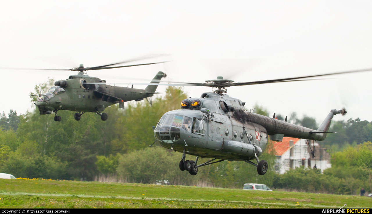 Poland - Army 0608 aircraft at Undisclosed location