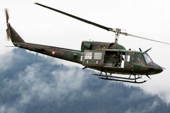5D-HR - Austria - Air Force Agusta / Agusta-Bell AB 212