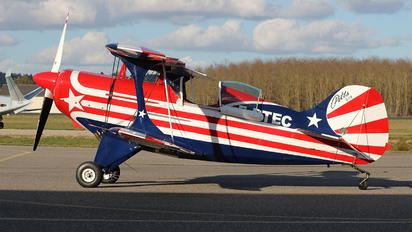 F-PTEC - Private Pitts S-1S Special