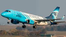 SU-GDG - Egyptair Express Embraer ERJ-170 (170-100) aircraft