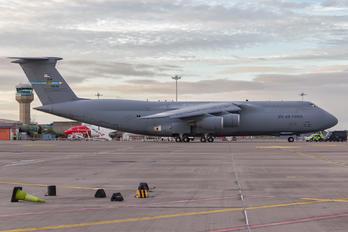 87-0036 - USA - Air Force Lockheed C-5M Super Galaxy