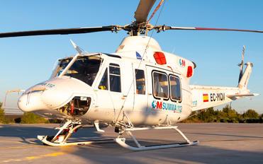 EC-MQV - Babcock Aerospace Bell 412EP