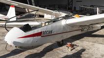 SP-3879 - Aeroklub Warszawski PZL SZD-9 Bocian aircraft