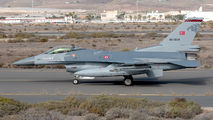 88-0034 - Turkey - Air Force General Dynamics F-16C Fighting Falcon aircraft