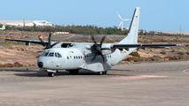 T.21-03 - Spain - Air Force Casa C-295M aircraft