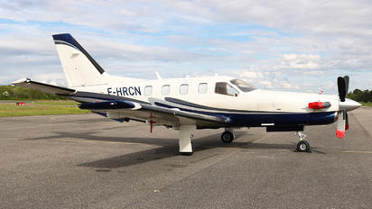 F-HRCN - Private Socata TBM 850