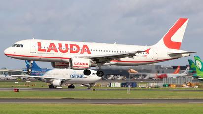 OE-LOS - LaudaMotion Airbus A320