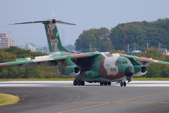 78-1025 - Japan - Air Self Defence Force Kawasaki C-1