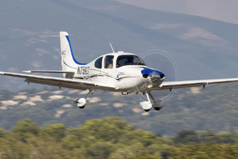 N759GT - Private Cirrus SR-22 -GTS